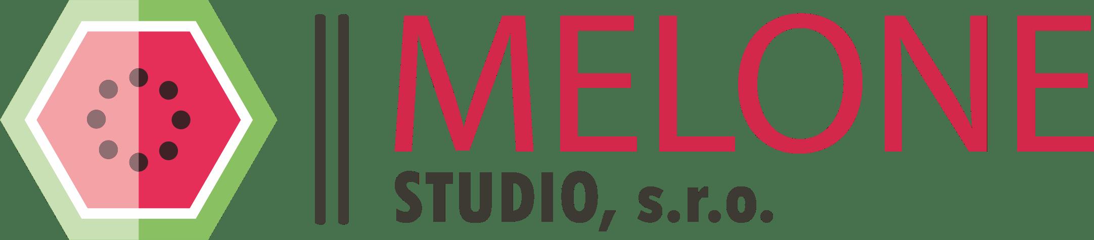 Melone studio s.r.o. Logo